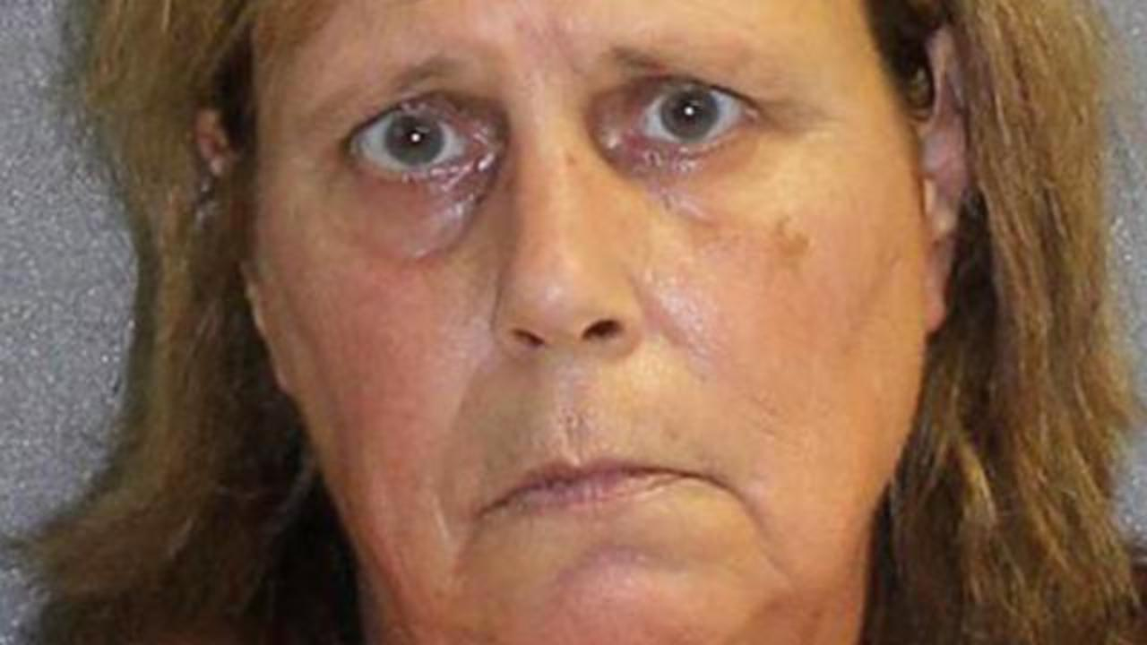 Florida Woman Accused of Suffocating Husband as He Lay in Hospital Bed