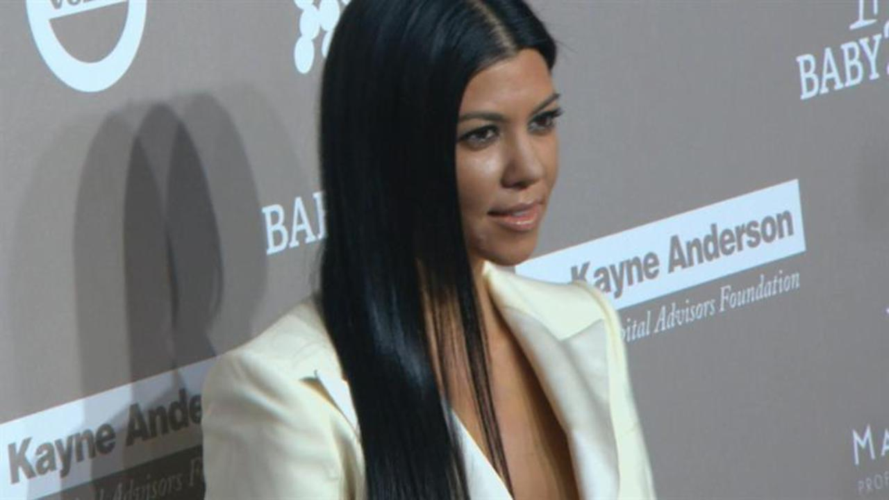 Kourtney Kardashian Opens Up on Dating Other People