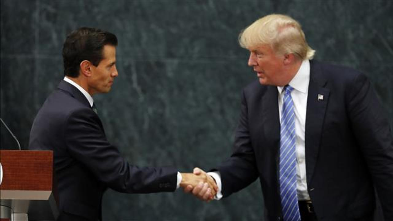 The Impact of Trump's Mexico Trip