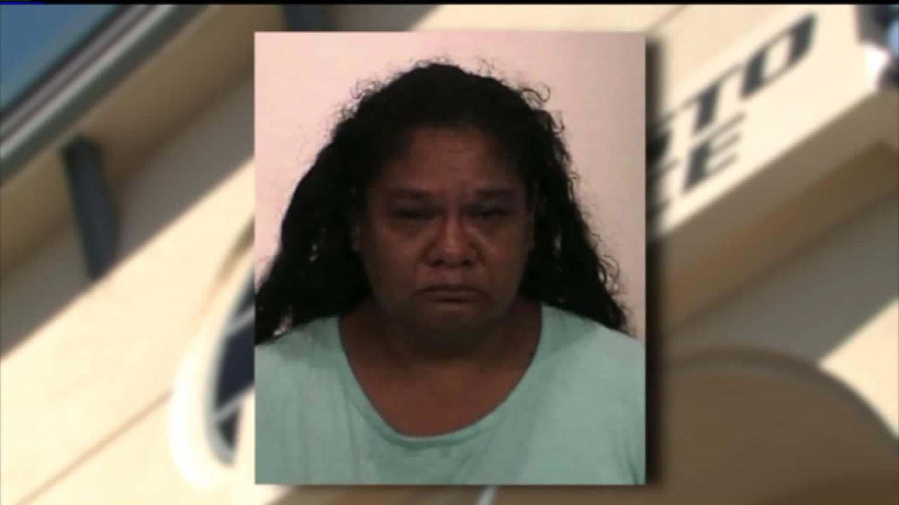 Woman Accused of Feeding Child Food With Bugs In It