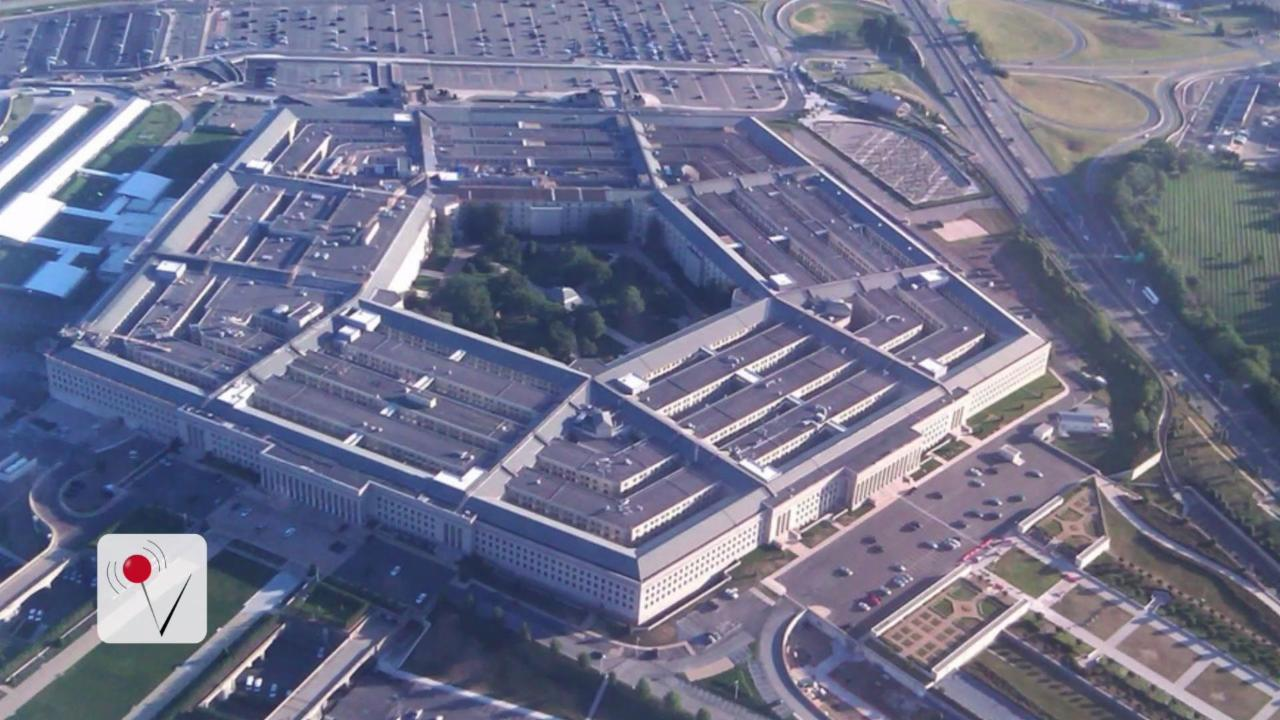 Report Finds Pentagon Credit Cards Still Being Used in Strip Clubs