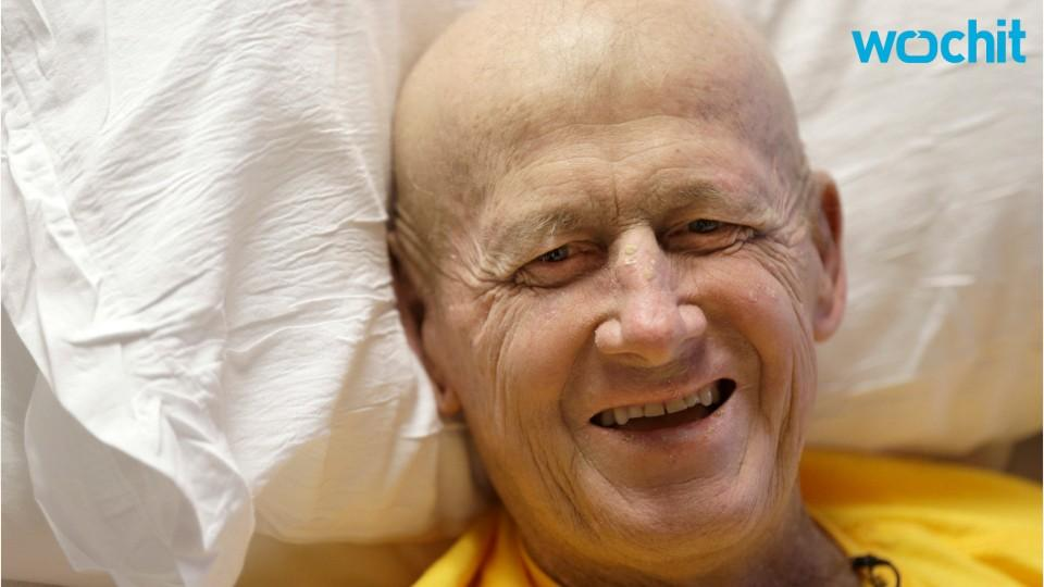 Craig Sager Gets Rare Third Marrow Transplant