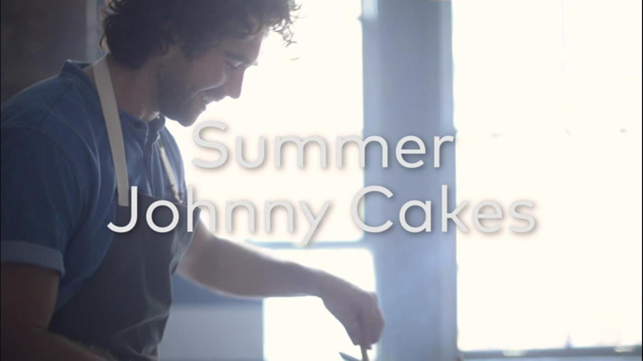 Gabe Kennedy's Johnny Cakes