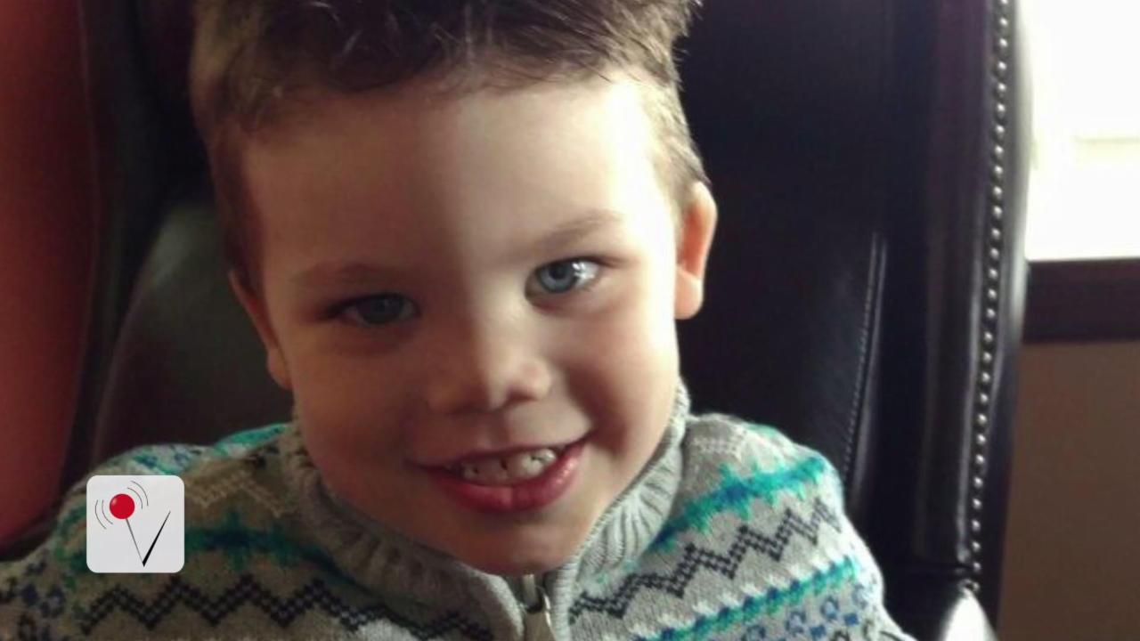 Family of Boy Killed By Alligator At Disney World Celebrates His Third Birthday
