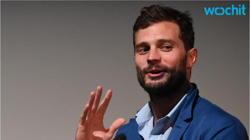 What Dornan Does't Like About Fifty Shades