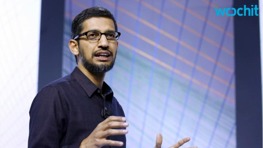 Google Reveals Smartphone To Rival Apple