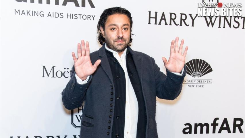 SoHo Hotelier Vikram Chatwal Arrested For Lighting Two Dogs On Fire
