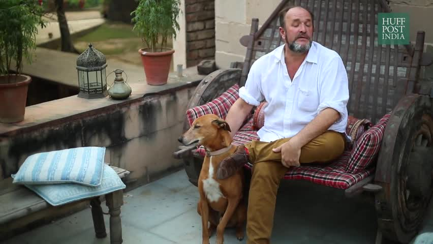 William Dalrymple on BWH