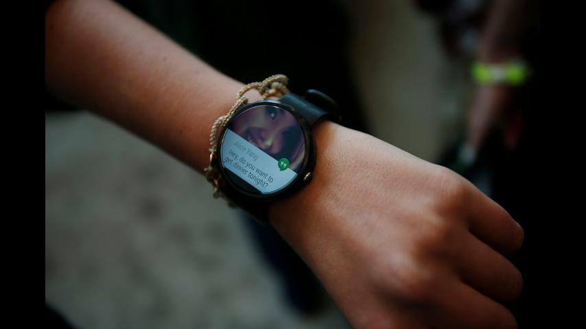 Motorola is currently not planning to release a new smartwatch