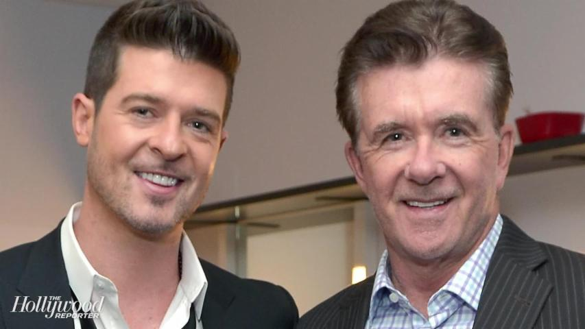 Alan Thicke, the Dad on the Sitcom 'Growing Pains,' Dies at 69