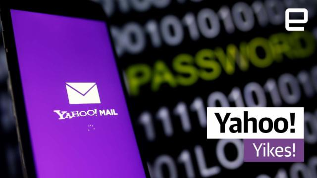 Yahoo!: 2016 Year in Review
