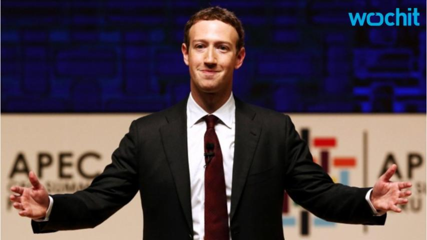 Facebook Founder Mark Zuckerberg No Longer Atheist