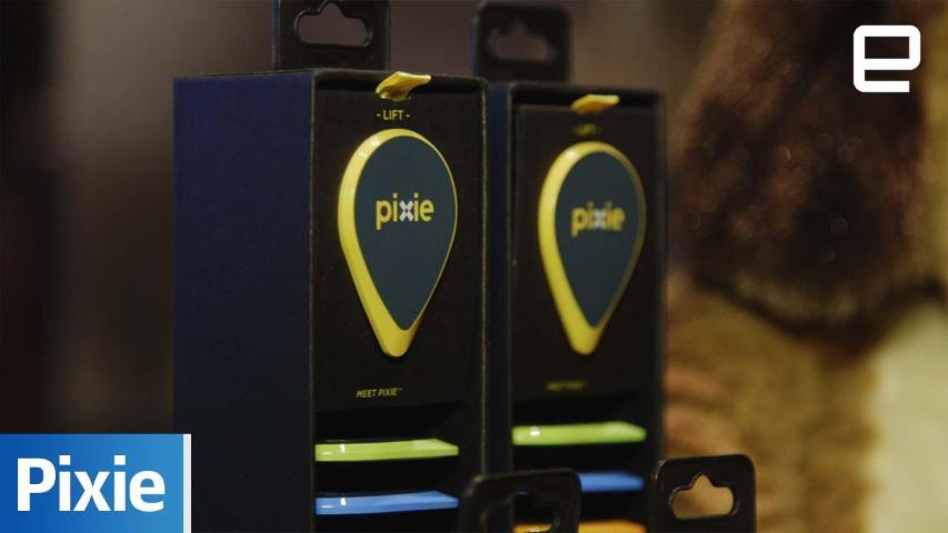 Pixie: Hands-on