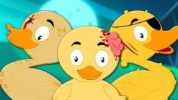 Duck Song | Original Song | Nursery Rhymes | Baby Rh...
