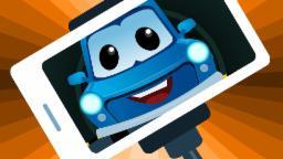 Zeek And Friends | Car Song | Car Rhyme