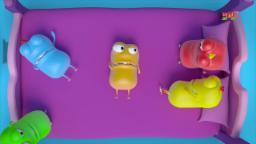 Bean's Got Talent  Cartoons Videos For Kids   compilation for kids