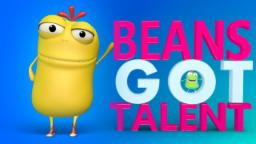 Beans Got Talent   Mad Beans   Funny Videos For Kids