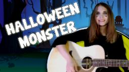Halloween Monsters | Happy Halloween Songs