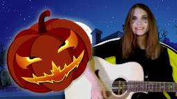 Scary Pumpkin | Happy Halloween Song