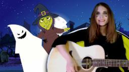 It's Halloween Night   Scary Halloween Nursery Songs