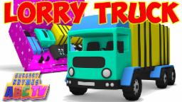 Toy box | Lorry | Truck
