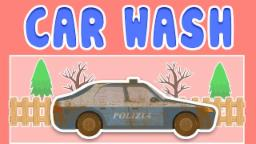 ITALY POLICE  | CAR WASH | UMI UZI