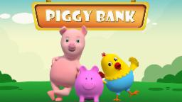 Piggy bank | Farmees Story | stories for kids | kids stories | learn numbers
