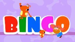 Bingo | Nursery Rhyme