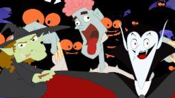 Scary Nursery Rhymes - Its Halloween Night | halloween song