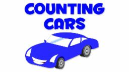 Cars Numbers | Learn numbers from 1 to 7