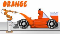 Sports Car   Car Garage   Sports Car Colors