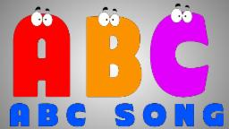 ABC Song | Alphabet Song
