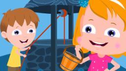 Umi Uzi   Jack and Jill   nursery rhymes for children