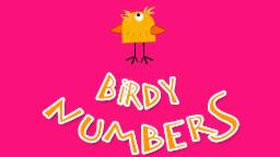 Birdy Numbers | Learn numbers from 1 to 9