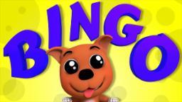 Baby Bao Panda | Bingo | Nursery Rhymes | Kids Songs | Baby Rhymes