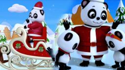 Bao panda | Cascabeles | Rima de navidad | Jingle Bells | Xmas Song | Christmas Song For Kids