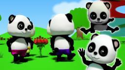 Ringa Ringa Rosas | rimas de berçário das crianças | Ringa Ringa Roses Rhyme