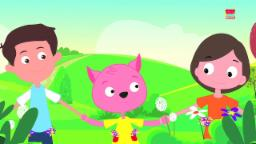 Ringa Ringa Roses | vivero rima | Song For Kids | Kids Rhymes | Rhymes For Babies