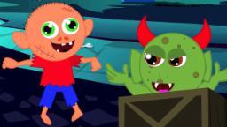 Feliz Halloween | Canción Infantil | Halloween Rima | Halloween Song | Kids Song | Happy Halloween
