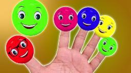 colores dedo familia | dedo canción familia | canción de cuna | Colors Finger Family | Kids Rhyme