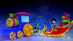 Bob o trem | Sinos de jingle | Jingles de natal | Bob The Train | Jingle Bells Song | Jingle Carols