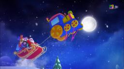 Bob o trem | Sinos de jingle | Xmas music | Bob The Train | Jingle Bells | Christmas Song For Kids