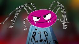Incy Wincy Aranha | berçário do da rima | Canções crianças | Scary kids Song | Incy Wincy Spider