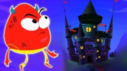 Humpty Dumpty | Desenhos animados para crianças | vídeo educativo | Compilação
