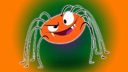 Incy Wincy Araña | Cartoon para los niños | video educativo | Asustadiza la poesía infantil