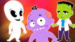 Hola Es Halloween | 'historieta asustadizo