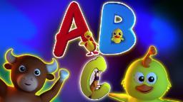 abc chanson pour enfants | collection de chansons d'enfants en français | ABC Song