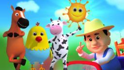 Se você está feliz e você sabe | Rhymes infantil | Canções do bebê para crianças | português