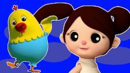 Мисс попка была куколку | коллекция русских рифм | Miss Polly Had a Dolly