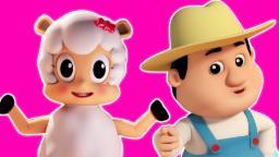пухлые щеки | популярный детский стишок | для детей | дети обучения | Chubby Cheeks Dimple Chin
